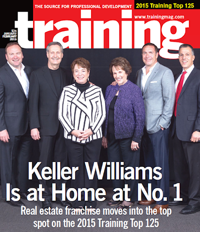 Keller-Williams-Training